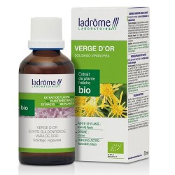 EXTRAIT DE VERGE D'OR BIO 50ML  LADROME