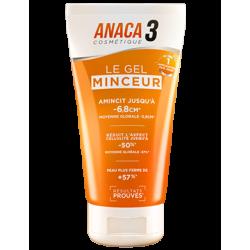 ANACA 3 LE GEL MINCEUR 150ML NUTRAVALIA