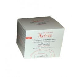 LES ESSENTIELS CREME NUTRITIVE REVITALISANTE 50ML AVENE
