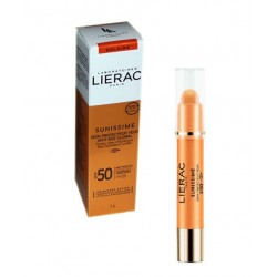 SUNISSIME SOIN PROTECTEUR YEUX ANTI AGE GLOBAL SPF50 3G LIERAC