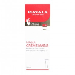 CREME MAINS 50ML MAVALA