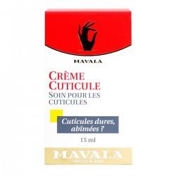 CREME CUTICULE 15ML MAVALA