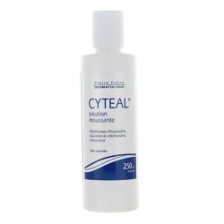 CYTEAL ANTISEPTIQUE SOLUTION MOUSSANTE 250ML PIERRE FABRE