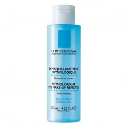 DEMAQUILLANT PHYSIOLOGIQUE YEUX LA ROCHE-POSAY 125ML