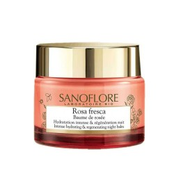 ROSA FRESCA BAUME DE ROSÉE BIO 50ML SANOFLORE