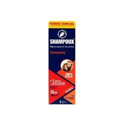 SHAMPOUX SHAMPOOING 200ML GIFRER