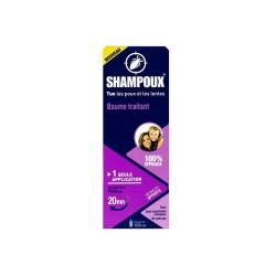 SHAMPOUX BAUME TRAITANT 100ML GIFRER