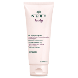 NUXE BODY HUILE MINCEUR CORPS 100ML NUXE