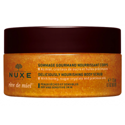 REVE DE MIEL GOMMAGE GOURMAND CORPS 175ML NUXE