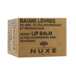 REVE DE MIEL BAUME LEVRES MADE IN FRANCE 15G NUXE