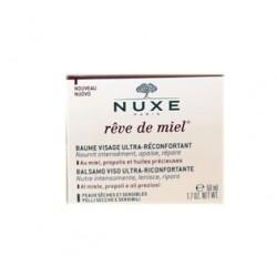 REVE DE MIEL BAUME VISAGE ULTRA RECONFORTANT 50ML NUXE