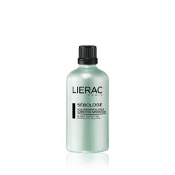 SEBOLOGIE SOLUTION KERATOLYTIQUE 100ML LIERAC