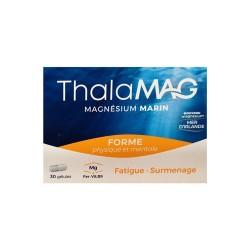 THALAMAG FORME MAGNESIUM MARIN IPRAD 30 gelules