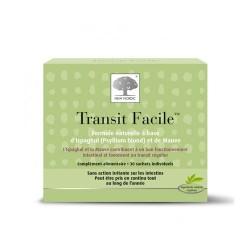 TRANSIT FACILE 30 SACHETS NEW NORDIC