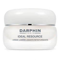 IDEAL RESOURCE CREME LUMIERE LISSANTE RETEXTURISANTE 50 ML DARPHIN