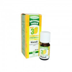 NIAOULI 3D HUILE ESSENTIELLE 10ML PHYTOFRANCE