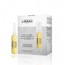 CICA-FILLER SERUM ANTI RIDES REPARATEUR 3 X 10ML LIERAC