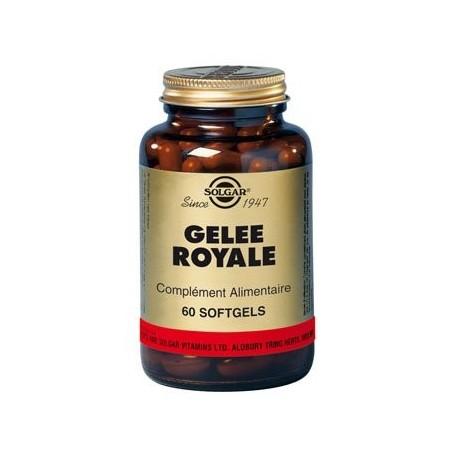 GELEE ROYALE SOLGAR