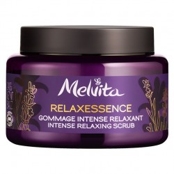 RELAXESSENCE BIO GOMMAGE INTENSE RELAXANT 240G MELVITA