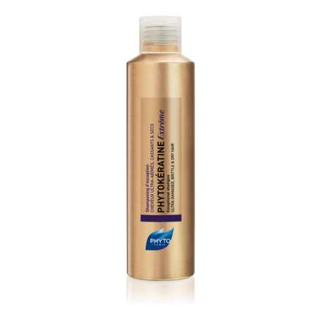PHYTOKERATINE EXTREME SHAMPOOING D'EXCEPTION 200ML PHYTO