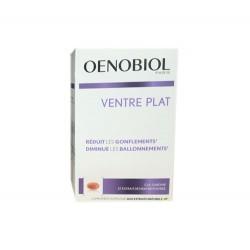 VENTRE PLAT  60 CAPSULES OENOBIOL