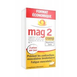 MAG 2 CRAMP MAGNESIUM MARIN 60 COMPRIMES COOPER