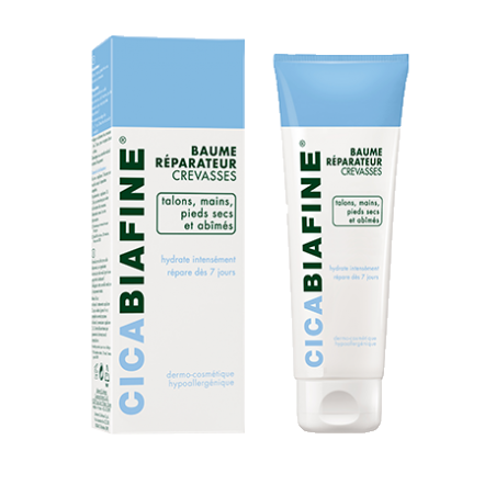 CICABIAFINE BAUME REPARATEUR CREVASSES BIAFINE