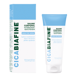 CICABIAFINE BAUME HYDRATANT CORPOREL QUOTIDIEN 200 ml BIAFINE