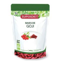 BAIES DE GOJI BIO 200G SUPER DIET