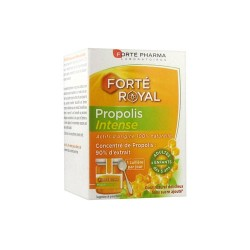 FORTE ROYAL PROPOLIS INTENSE 40G FORTE PHARMA
