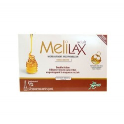 MELILAX ADULTES 6 MICROLAVEMENTS ABOCA