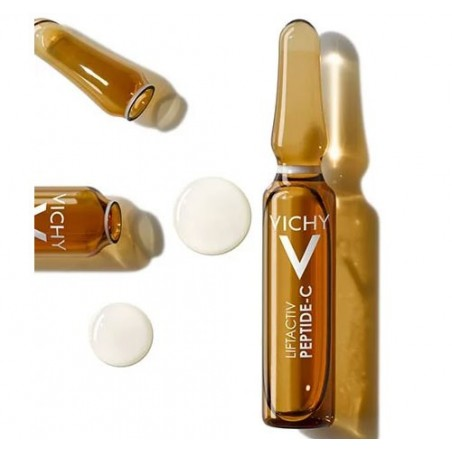 LIFTACTIV SPECIALIST PEPTIDE C AMPOULES ANTI-AGE X 10 VICHY