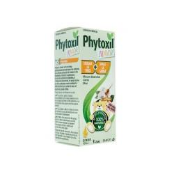 PHYTOXIL JUNIOR SIROP TOUX et GORGE 100ML SANOFI