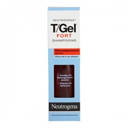 T/GEL FORT SHAMPOOING...