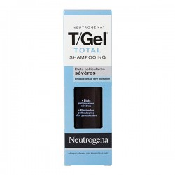 T/GEL TOTAL SHAMPOOING...
