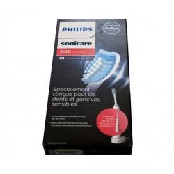 BROSSE A DENTS ELECTRIQUE  SONICARE 1100 DAILYCLEAN HX3412/06 PHILIPS