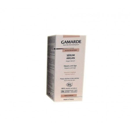 NUTRITION INTENSE SERUM ARGAN  BIO 30ML GAMARDE