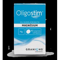 OLIGOSTIM MAGNESIUM Mg 40 comprimes GRANIONS