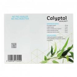 CALYPTOL INHALANT 10 AMPOULES DE 5ML TECHNI PHARMA LABORATOIRE