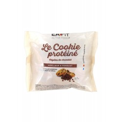 ACTIVE FOOD COOKIE PROTEINÉ PEPITES DE CHOCOLAT 50G EAFIT