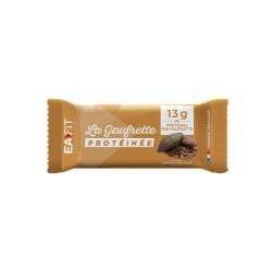 ACTIVE FOOD LA GAUFRETTE PROTÉINÉE CHOCOLAT 40G EAFIT