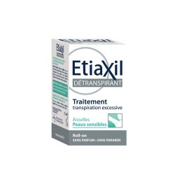 DETRANSPIRANT AISSELLES ROLL ON 15ML  ETIAXIL