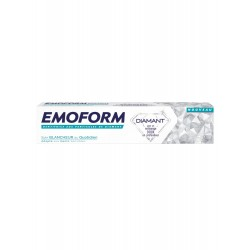 EMOFORM DENTIFRICE BLANCHEUR 75ML