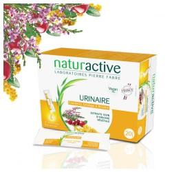 URINAIRE STICK FLUIDE X20 NATURACTIVE