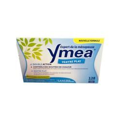 YMEA MENOPAUSE VENTRE PLAT 128 gelules