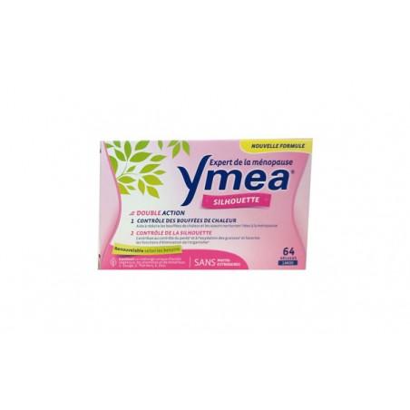 YMEA MENOPAUSE SILHOUETTE 64 gelules OMEGA PHARMA