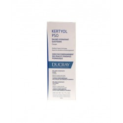 KERTYOL P.S.O. BAUME HYDRATANT QUOTIDIEN CORPS 400ML DUCRAY