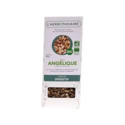 INFUSION ANGELIQUE BIO 80G L HERBOTHICAIRE