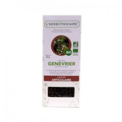 INFUSION GENEVRIER BIO 100G L HERBOTHICAIRE