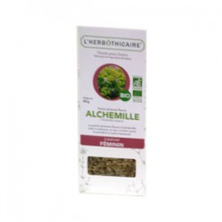 INFUSION ALCHEMILLE BIO 60G L HERBOTHICAIRE